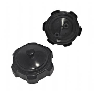 Fuel Cap, Husqvarna, Jonsered, 539 91 43-63, 539914363
